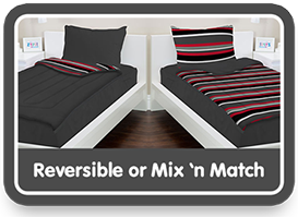 Reversible or Mix and Match